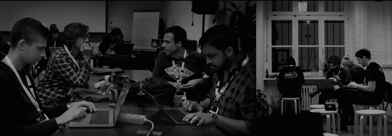 IPDB hackathon hackers coding