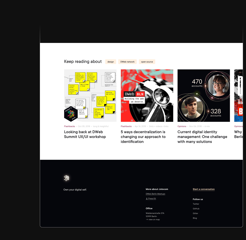 upnext-reading3-Jolocom-Logbook-art-direction-Nezhynska