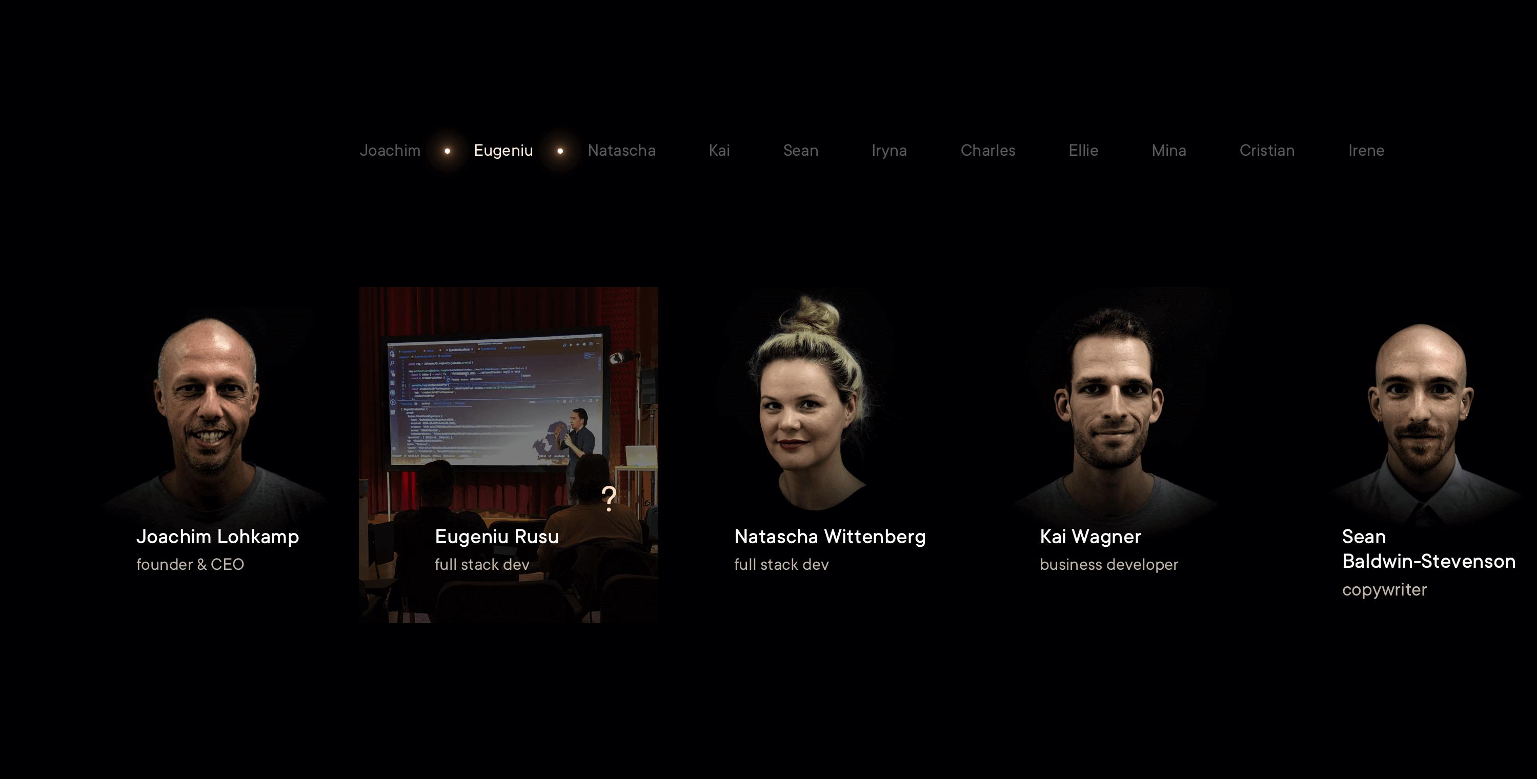 Jolocom_rebranding-Nezhynska-team